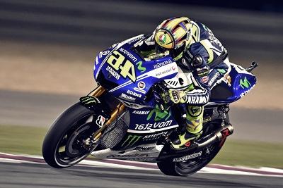 Jadwal Nonton Live Streaming Trans7 MotoGP Kualifikasi Race 13-09-2015