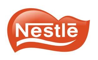 Membuat logo Nestle dengan CorelDraw