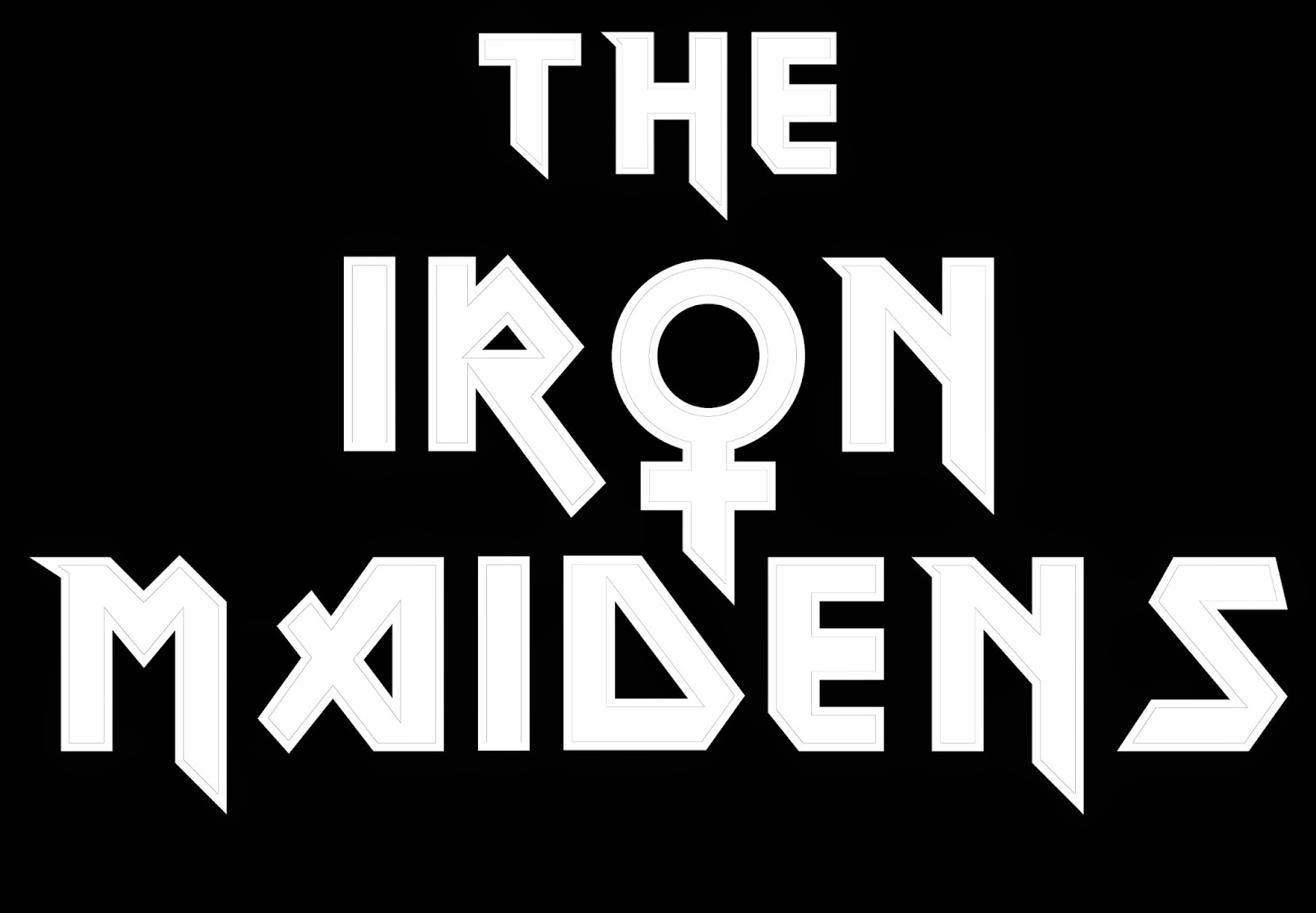 Interview To Linda Mcdonald Of The Iron Maidens