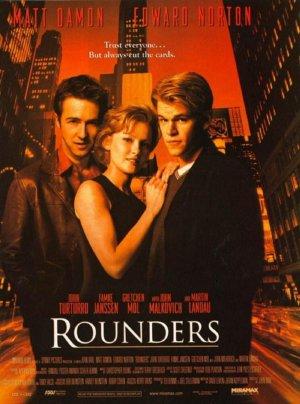 Chơi Bài - Rounders (1998)