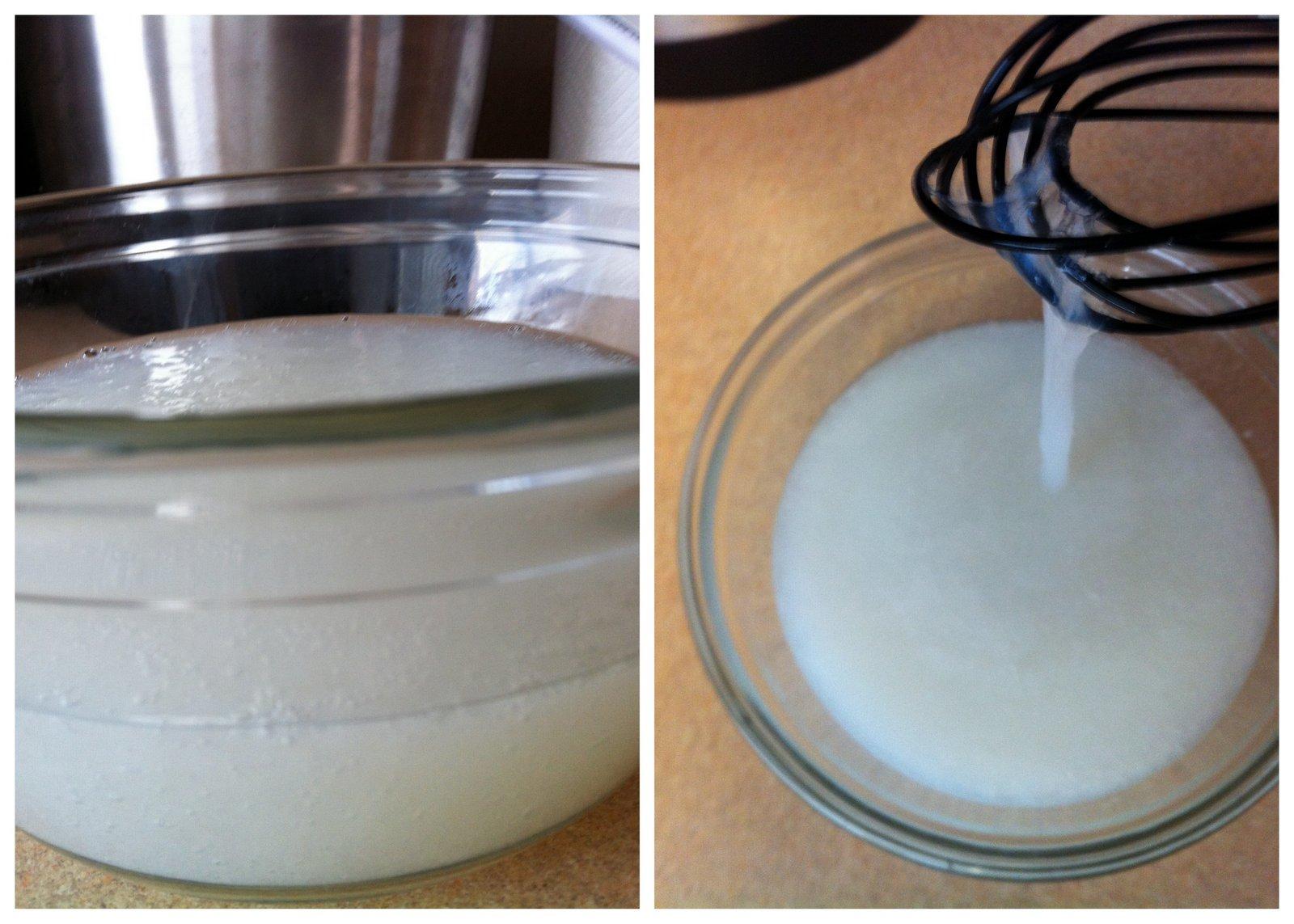 how to make natural dish soap