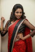 Amitha Rao latest Glamorous photos-thumbnail-14