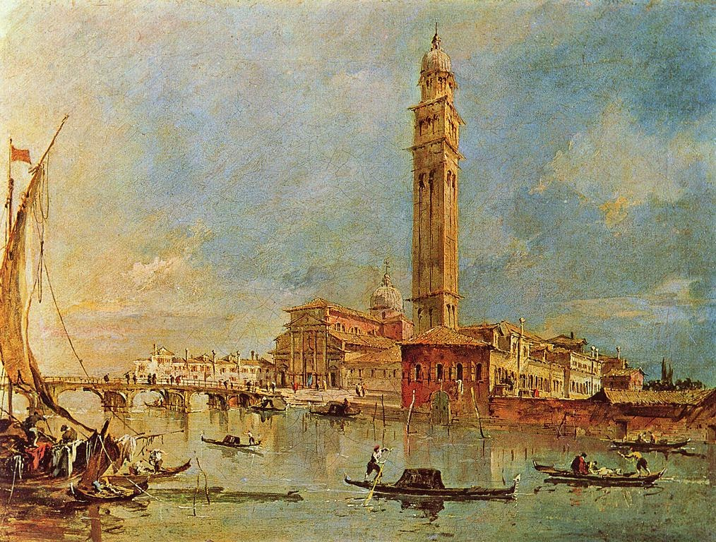 художники италии