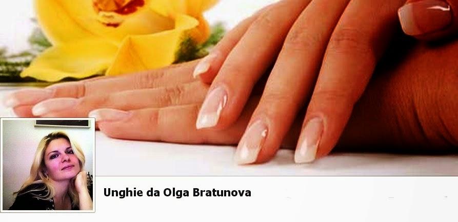 Unghie da Olga Bratunova