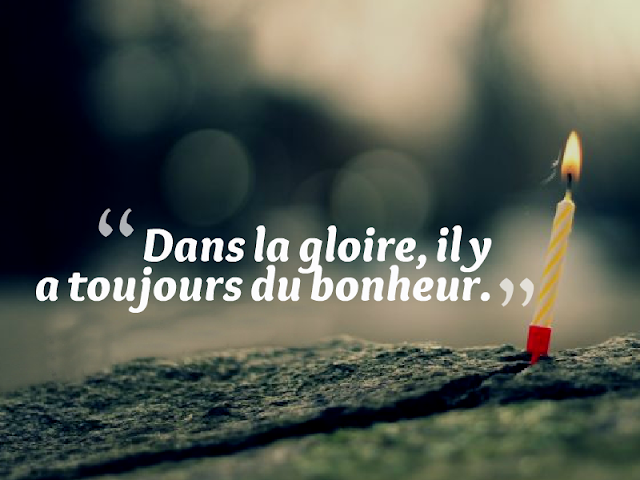 Fabulous proverbes et citation bonheur des belles citations - belle  EQ17