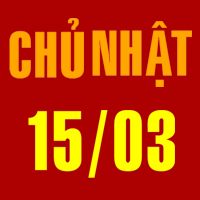 Tử vi 15/3/2015 Chủ nhật - 11 Thần Số hôm nay