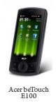 Spesifikasi dan Harga Acer beTouch E100