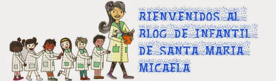 BLOG COLEGIO STA. Mª MICAELA - VALLADOLID
