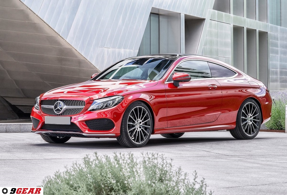 Car reviews new car pictures for 2018 2019 2017 for Mercedes benz m class 2017