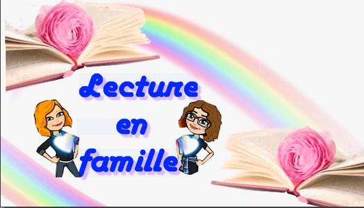 Lecture En Famille