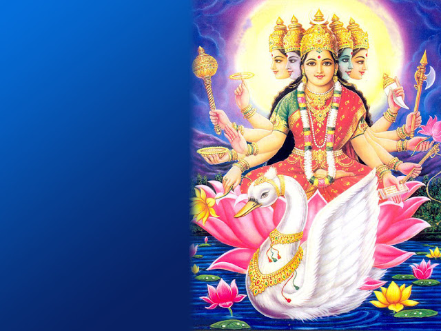 Gayatri Maa   Still, Image, Photo, Picture, Wallpaper