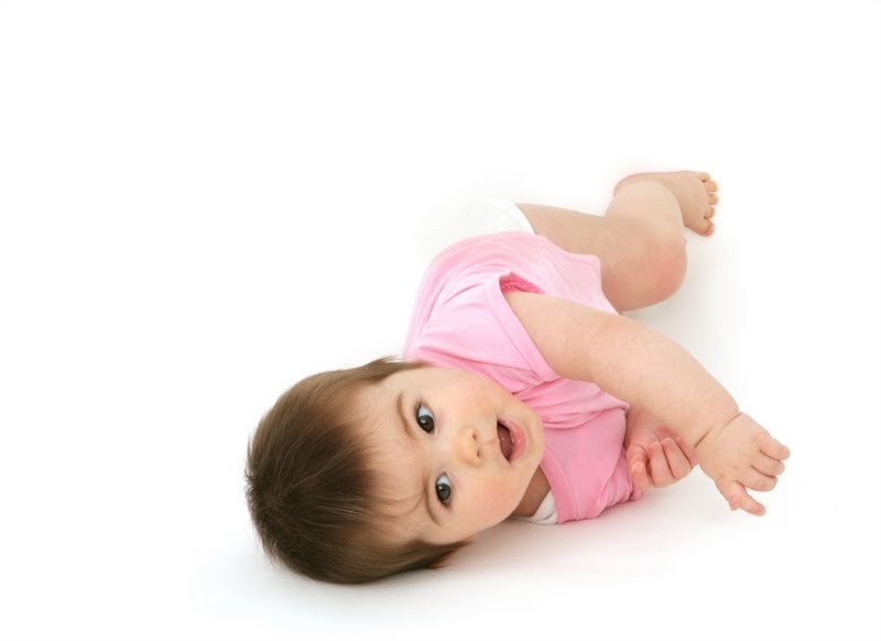 Secrets of Baby Behavior: Babies' Firsts: The Science ...