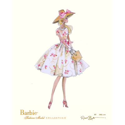 ali bee 39 s bake shop vintage barbie baby shower