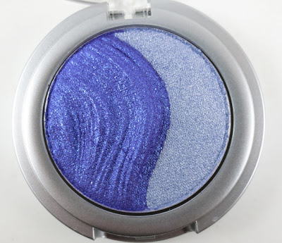 Essence 3D Eye Shadow Irresistible Purr-ple