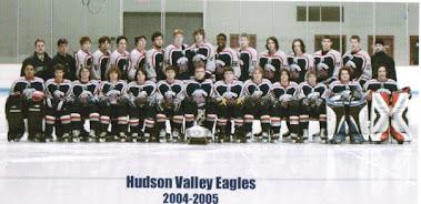 Championship Team 2004-05