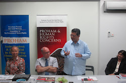 Proham Book Launch