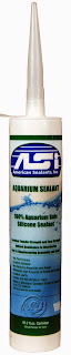 Aquarium Professional grade Silicone, Tank Repair, Applications