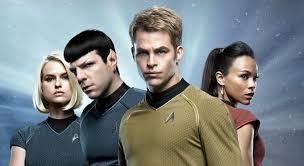 Star Trek cast picture