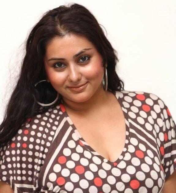 Namitha latest stilsl