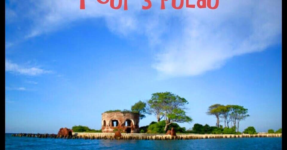 Tour 3 Pulau Paket Wisata Paket Tour Paket Liburan