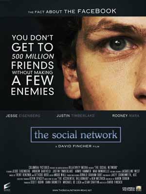 Mạng Xã Hội - The Social Network (2010)