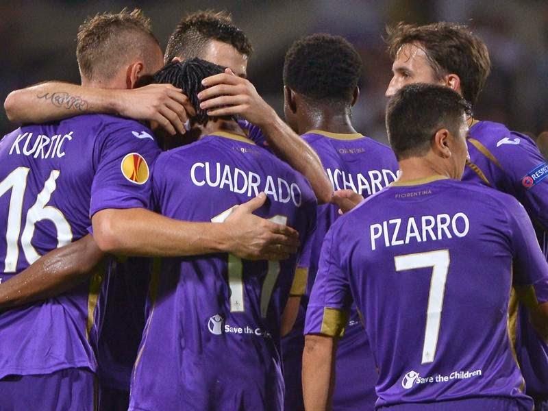Prediksi Skor Fiorentina vs Inter