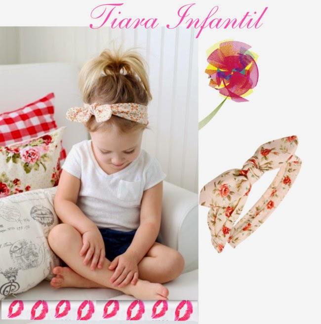 acessórios de cabelo infantil, arco, tiara infantil