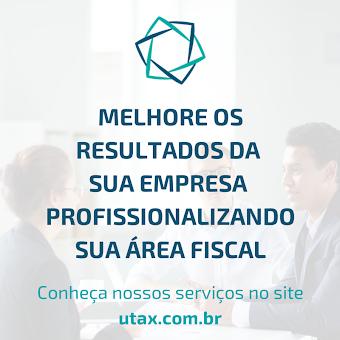 Utax - Consultoria & Auditoria Tributária
