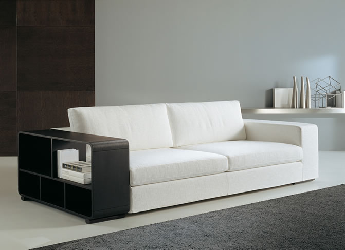 Placement of living room furniture sofas casual furnitures for Modern luxury furniture