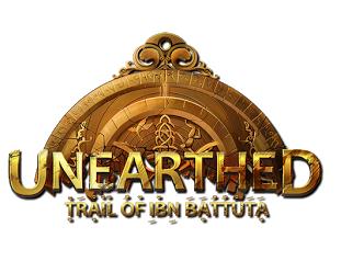 Unearthed:Trail of Ibn Battuta v1.4