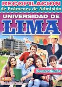 Recopilación de exámenes U. de Lima
