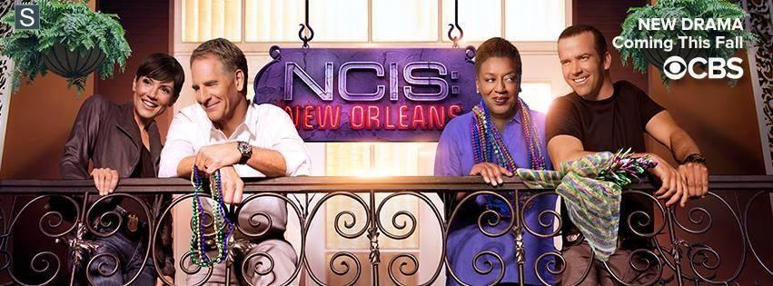 Assistir NCIS: New Orleans 1 Temporada Online