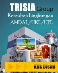 Konsultan Amdal / UKL-UPL