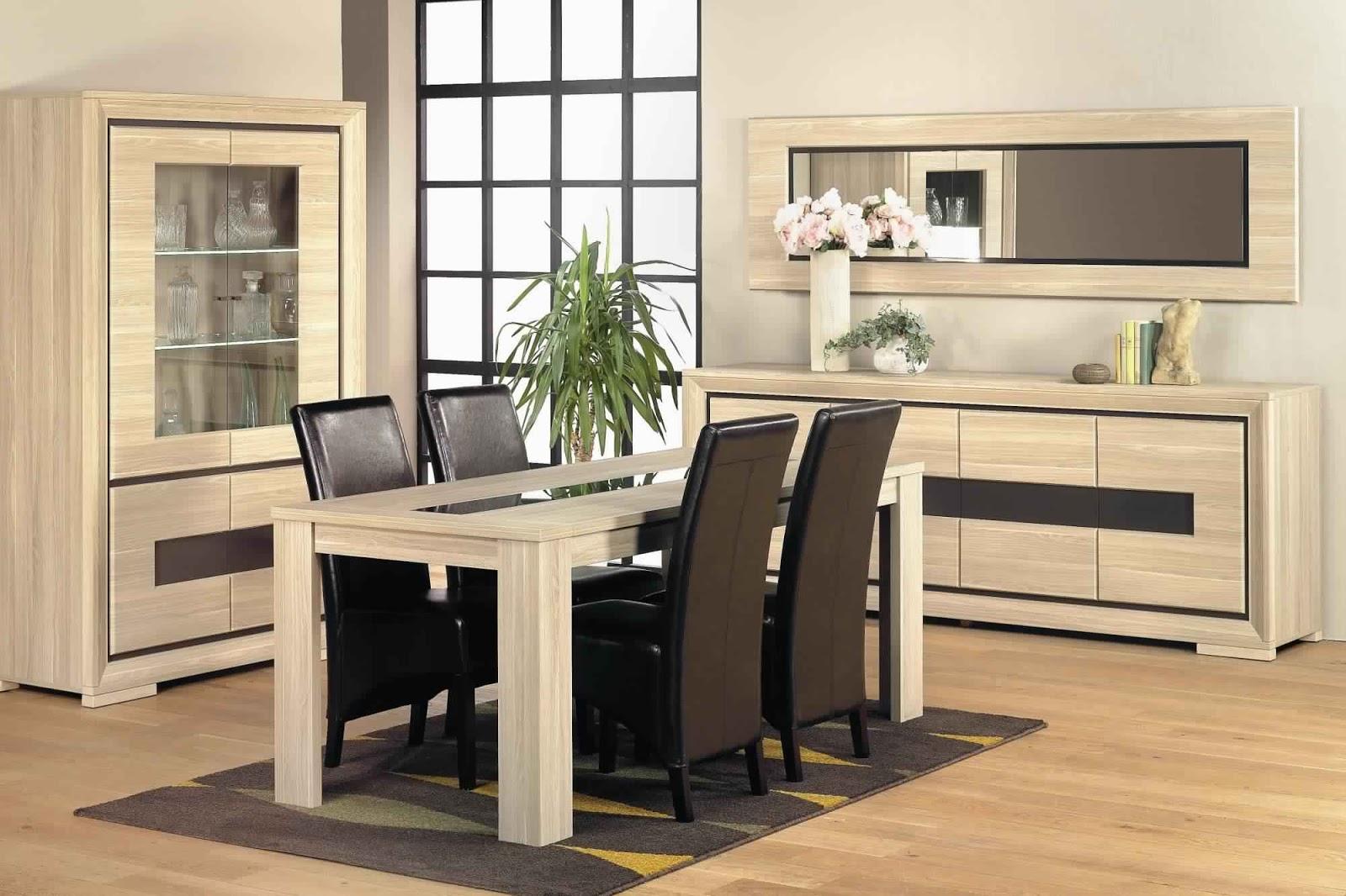 idee deco cuisine salon salle a manger - Conforama Sejour Salle A Manger