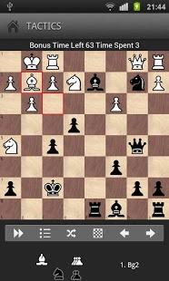 تحميل لعبة الشطرنج للاندرويد download chess