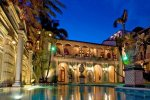 Versace Mansion Miami Beach