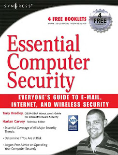 Essential Computer Security