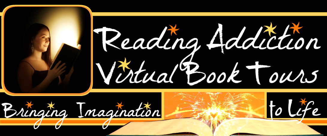 Reading Addiction Virtual Book Tours