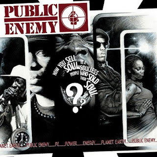 Public Enemy – How You Sell Soul To A Soulless People Who Sold Their Soul ??? (2007) Flac
