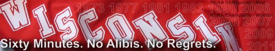 Sixty Minutes. No Alibis. No Regrets.
