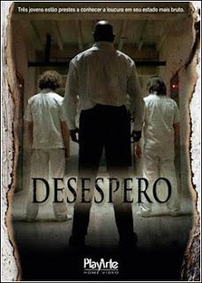 Assistir Desespero Dublado (2011)
