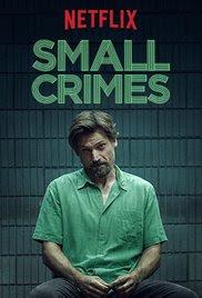 Small Crimes (2017) WEBRip