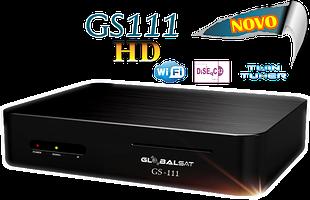 NOVA ATT  GLOBALSAT GS111 V178 - 28.07.2014
