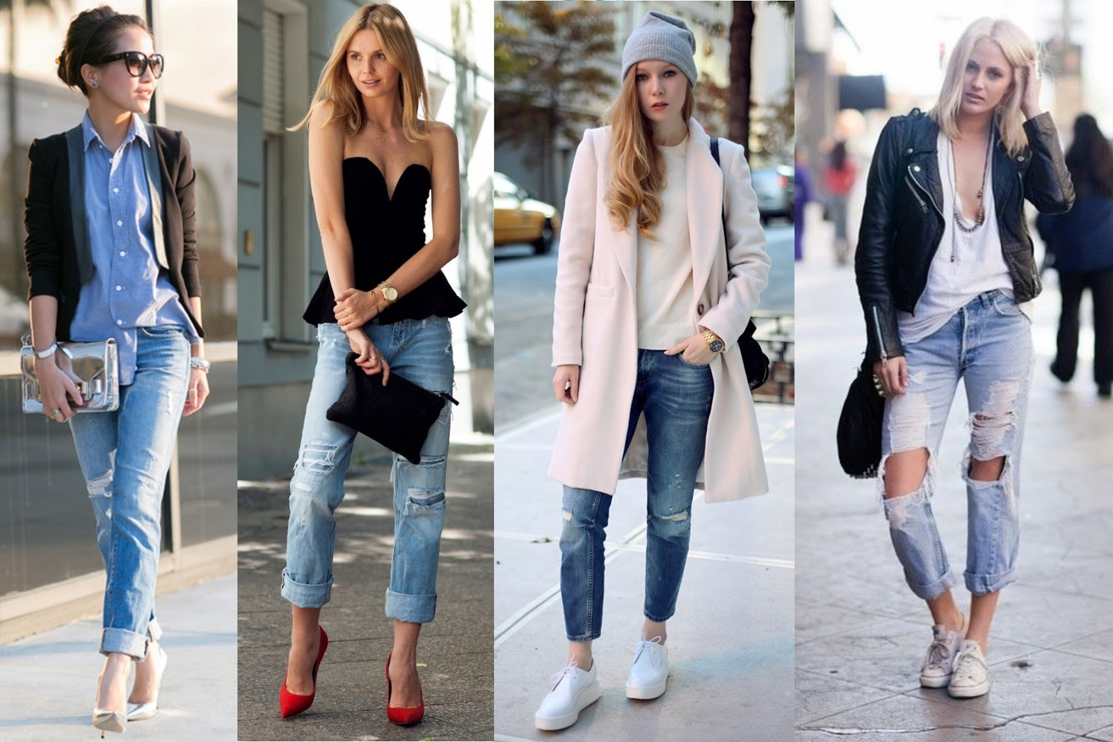 Finding the Perfect Boyfriend.. Jeans | All Fashion VIP