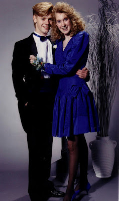 Funny 90s Prom Pictures Seen On www.coolpicturegallery.us