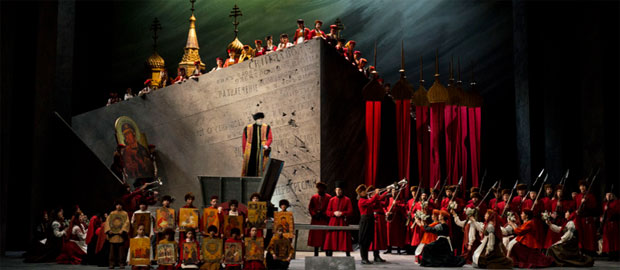Andrewandjoshua Khovanshchina At The Paris Opera
