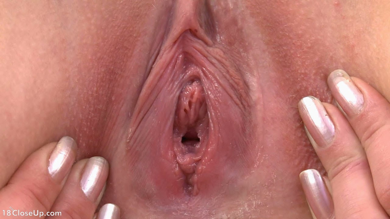 Think, Virgin vagina close up pictutre