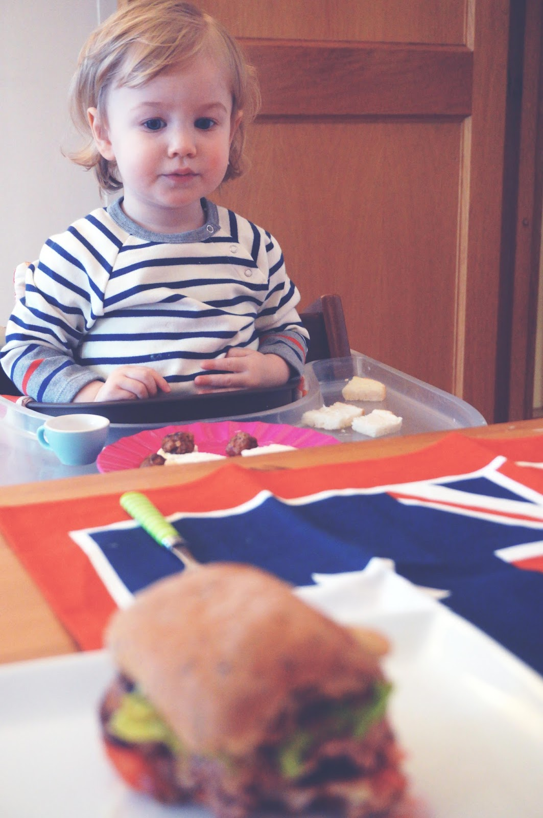 meg-made: Australia Day 2014 Lambassadors