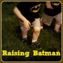 Raising Batman