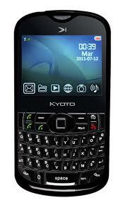 Celular Kyoto X85 Características y Video